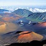 Helicopter Maui