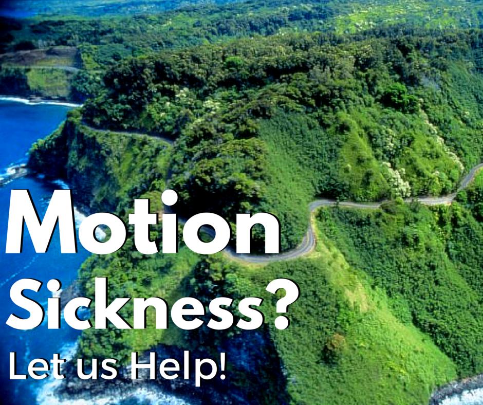 Motion Sickness-