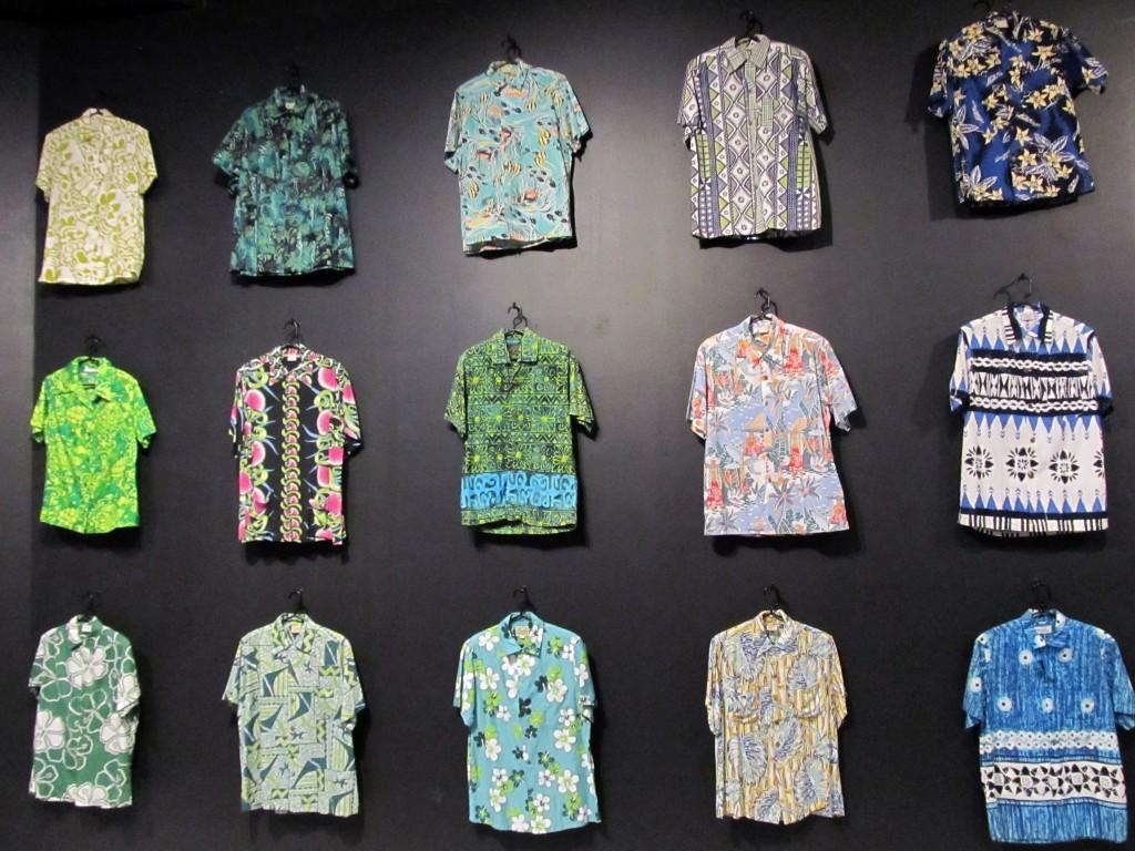 Aloha Shirts 1, Daryl Mitchell, CC