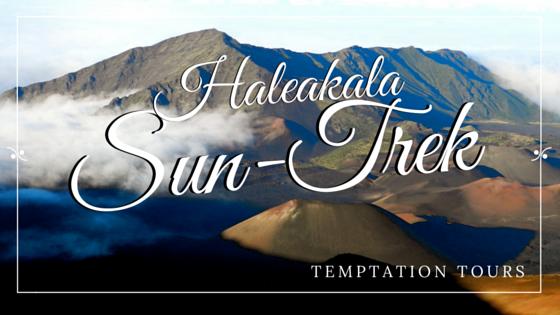 Haleakala Sun-Trek