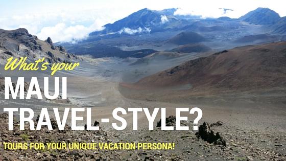 Maui Travel-Style-