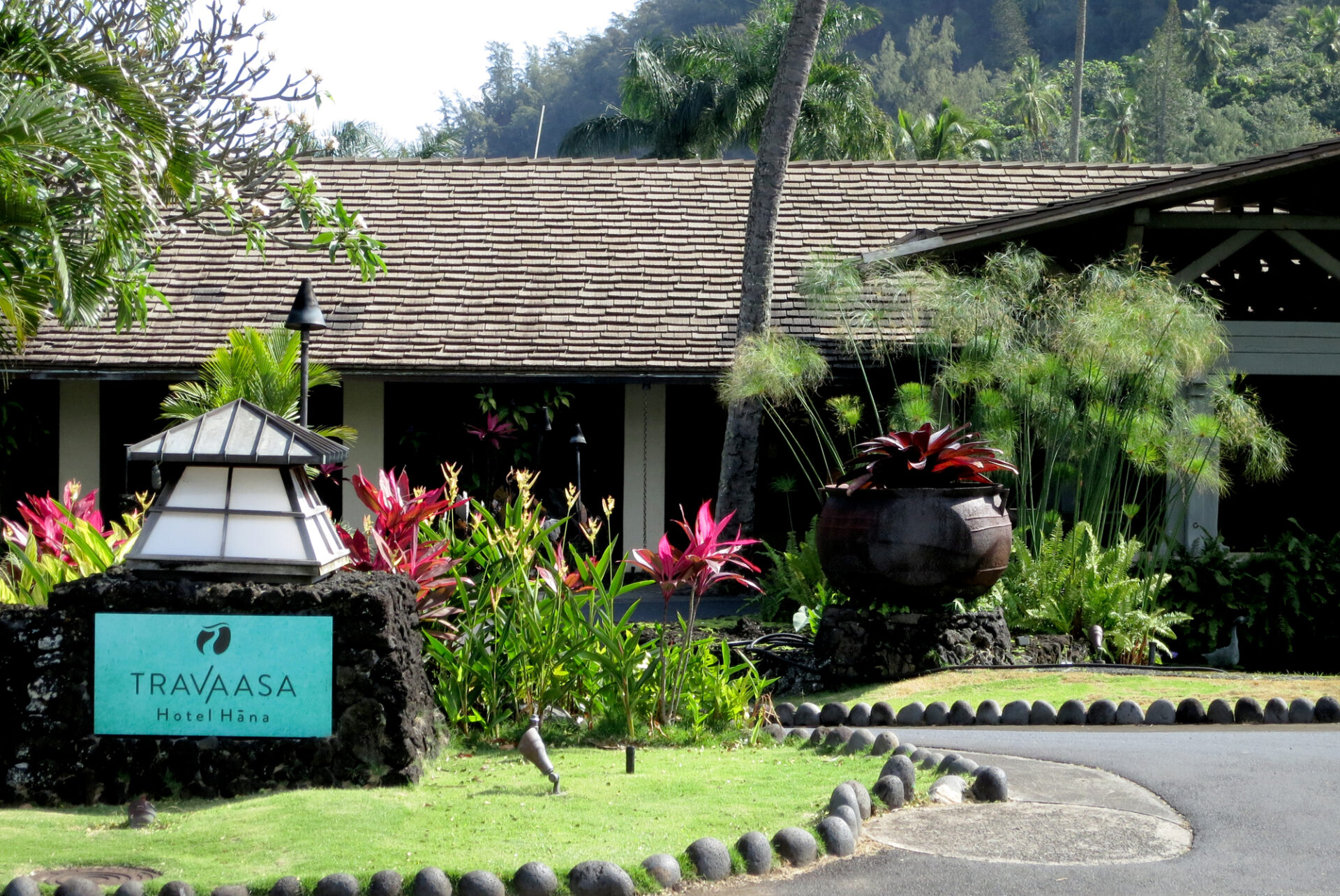 Road To Hana Tours Excursions In Maui